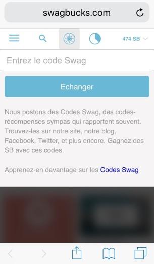 Swagcode