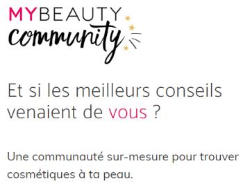 mybeautycommunity