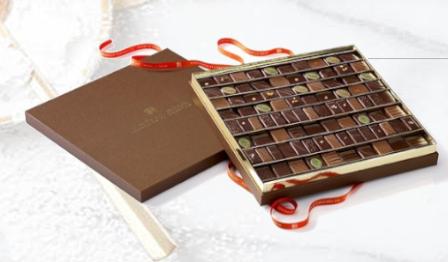 chocolaterie online bon plan