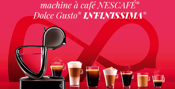 concours dolce gusto